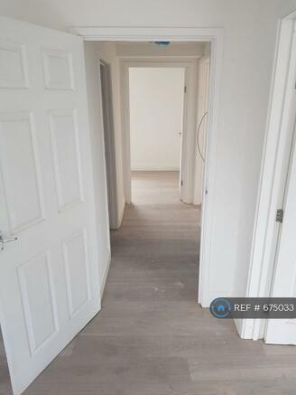 Hallway- Flat 2