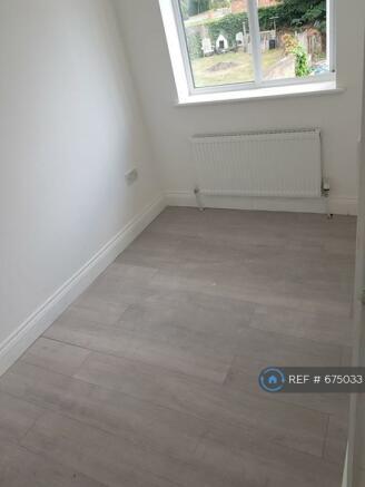 Bedroom- Flat 4