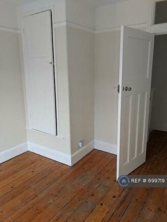 Box Room (Bedroom 3)