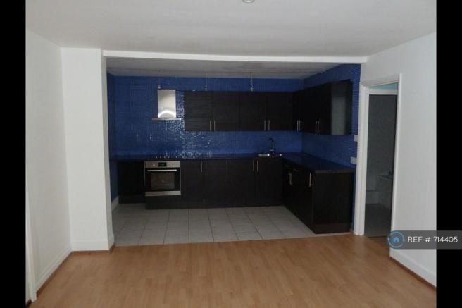Kitchen And Part Of Lounge