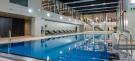 Resident's Only Heated Indoor 25m Pool