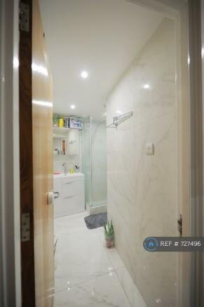 Main (Big) Bathroom
