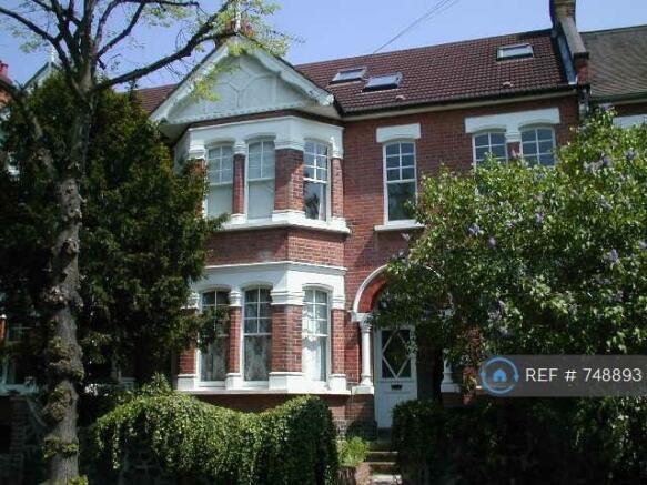 Elegant Edwardian Building