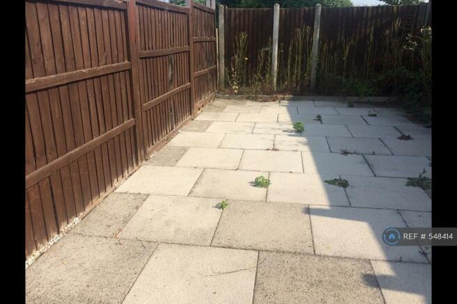 Low Maintenance Garden