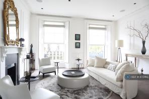 Photo of Hereford Road, London, W2