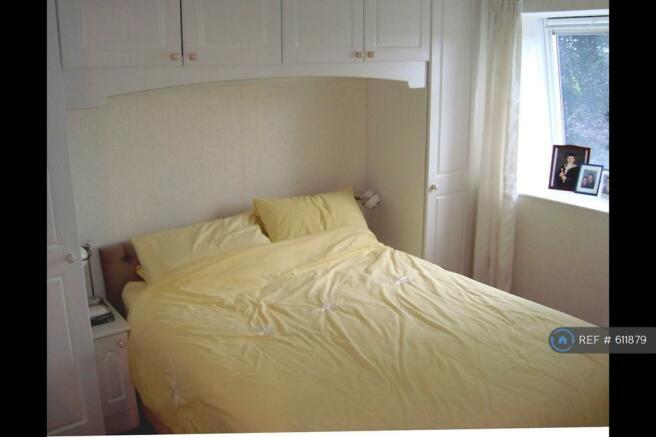 Main Bedroom (Part)