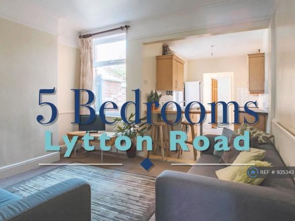 5 Bed Student Accommodation