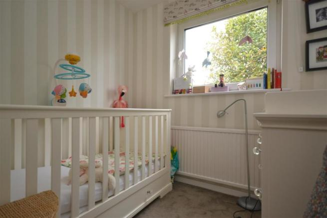 Cot Room/Dressing Room