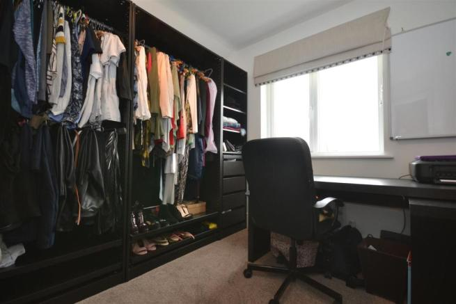 Bedroom Four/Syudy