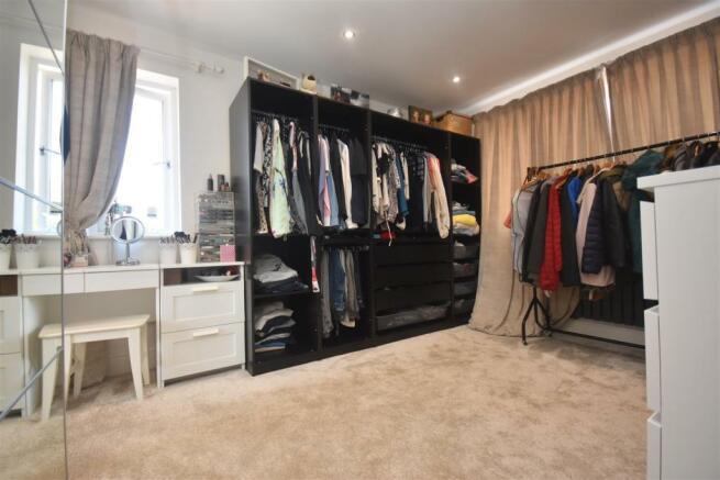Wardrobes/Bedroom Two