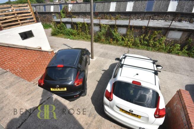 Rear Parking
