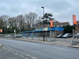Photo of Mayfield Garage, Archery Road, Southampton, Hampshire, SO19 9GG