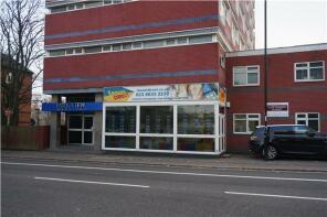Photo of Park View, New Road, Southampton, Hampshire, SO14 0AY