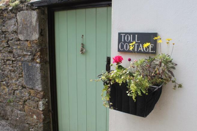 Toll Cottage