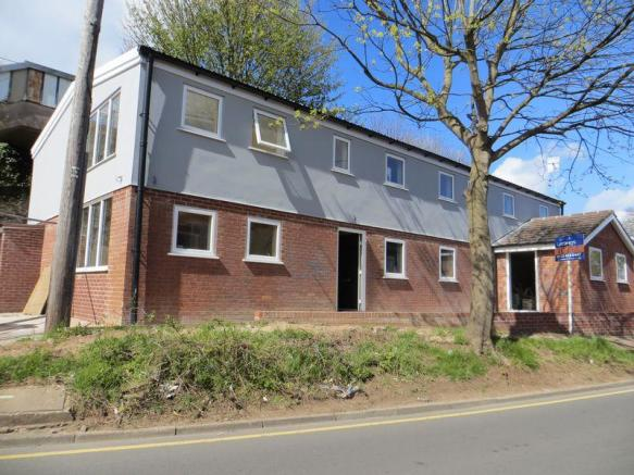 1 bedroom apartment to rent in Station Road, Northfield, B31