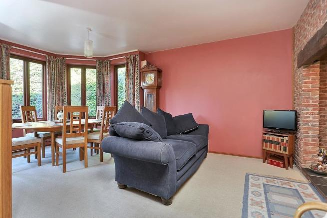 5 bedroom detached house for sale in Park Hill, Gaddesby ...