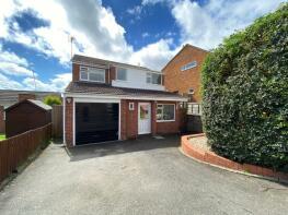 Photo of Gould Road, Hampton Magna, Warwick