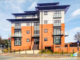 Photo of The Heights, West Bromwich, B71