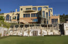 Ambassadorial Home