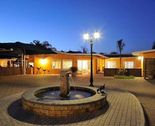 14 Bedroom Guest House For Sale In Windhoek Khomas Namibia