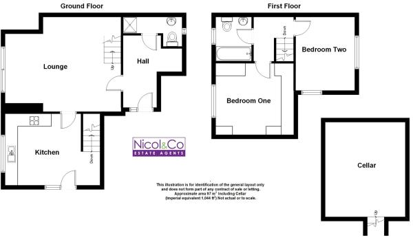 Floorplan 26 East Co