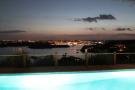 Views at night!