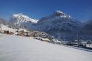 View winter