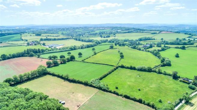 Sintons End Farm