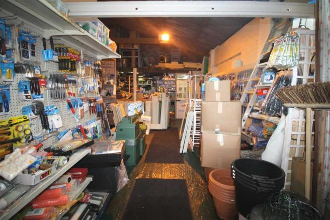 Storage Area 1