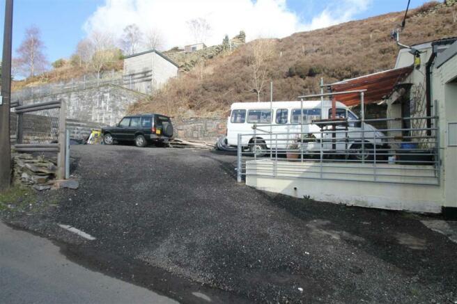 Off Road Parking