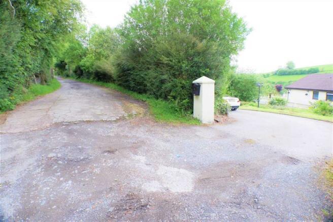 Exterior access