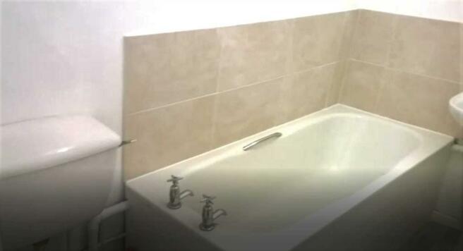 Bathroom (image to