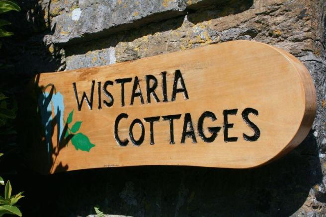 Wistaria Cottages