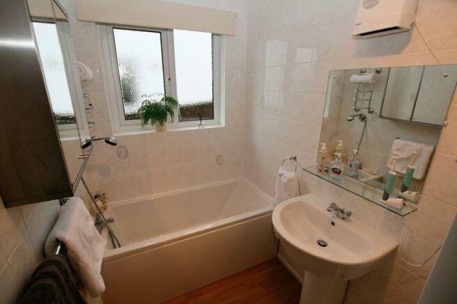 Bath and Showe...