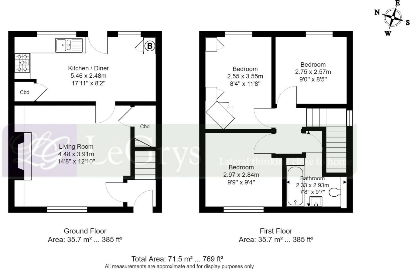 3 Bedroom Semi Detached House For Sale In Kibbles Lane Southborough Average Cost Of Rewiring A Three Bed Tn4