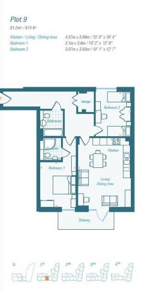 Plot 9 - Floorplan.J