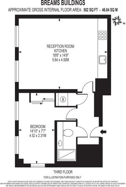 Floor Plan - Flat...