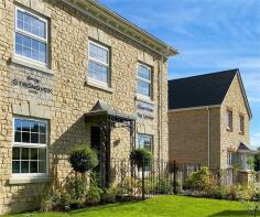 Photo of Wedmore Grange, Blackford Road, WEDMORE, Somerset