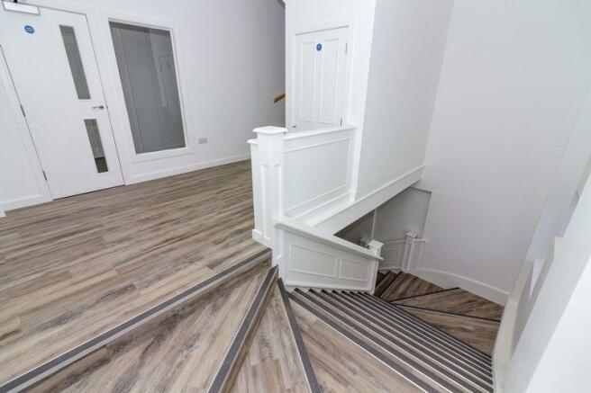 First floor an...