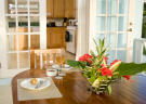 Kitchen verandah
