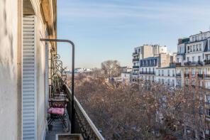 Photo of Paris 7th Arrondissement, 5th,6th and 7th arrondissement, Paris,