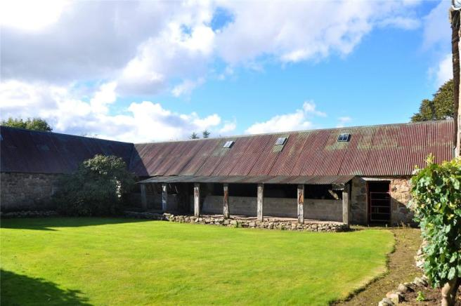 Steading Building