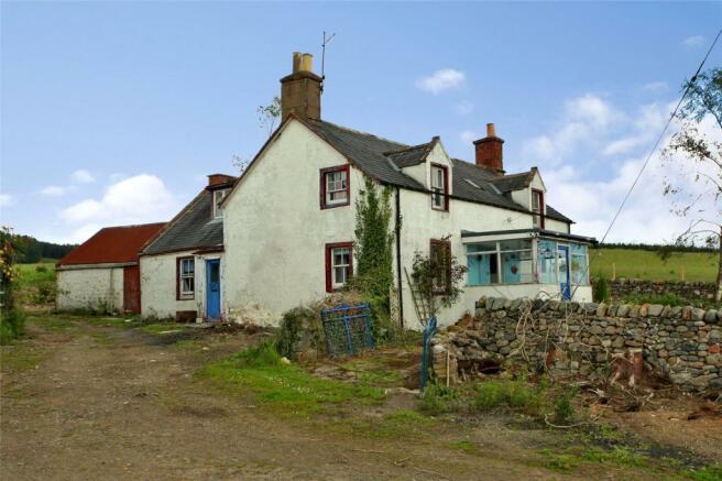 Surprising 3 Bedroom Detached House For Sale In Bonharry Farm Cottage Download Free Architecture Designs Scobabritishbridgeorg