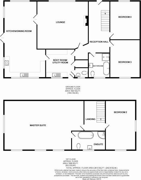Floorplan No. 23