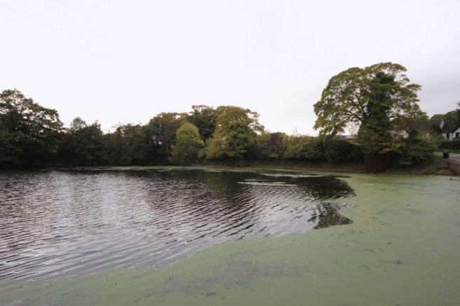 Raby Mere Lake
