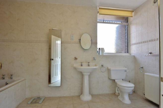 Bedroom One En...