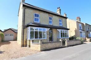 Photo of Short Lane, Willingham