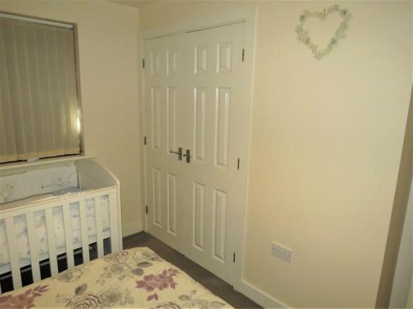 Bedroom one stora...