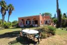 Villa for sale in Algarve, Silves