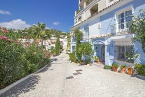 Photo of Andalucia, Malaga, La Heredia